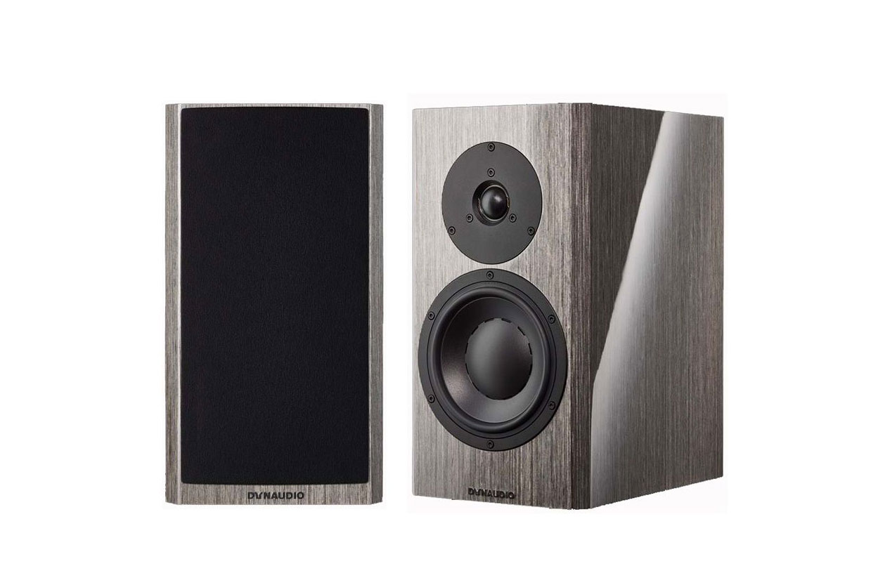 Dynaudio Sepcial Forty